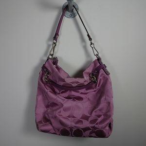Coach F16619 Large Brooke Hobo Bag *Authentic